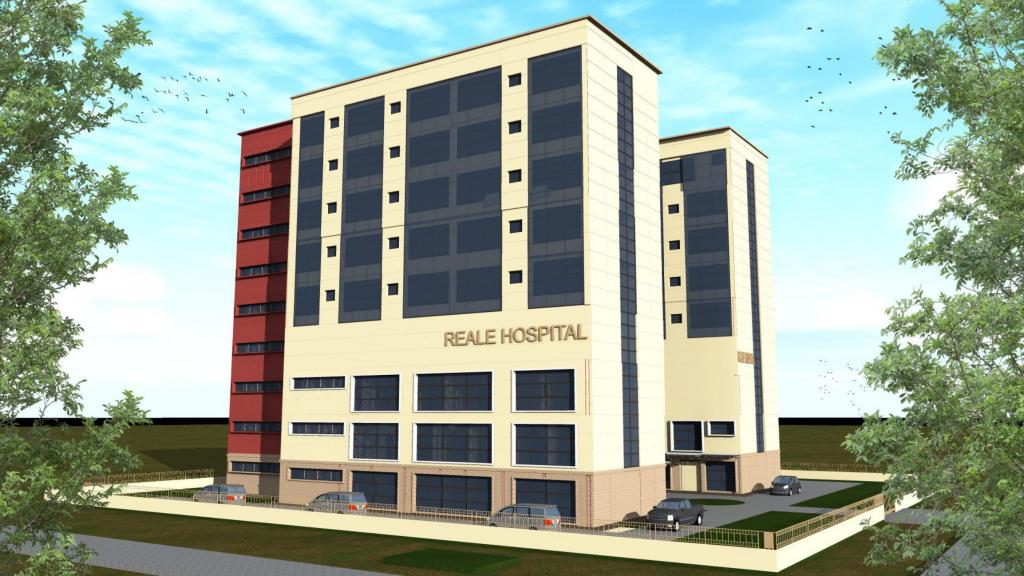 Reale Hospital