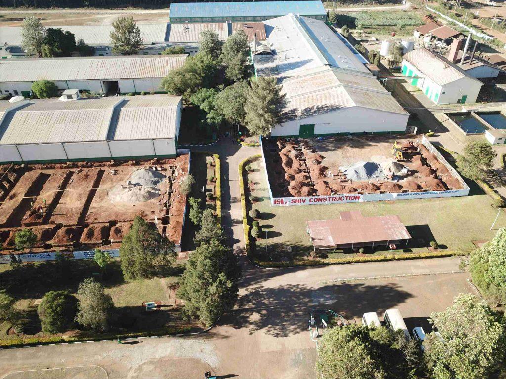 Modernization Of Rivertext East Africa